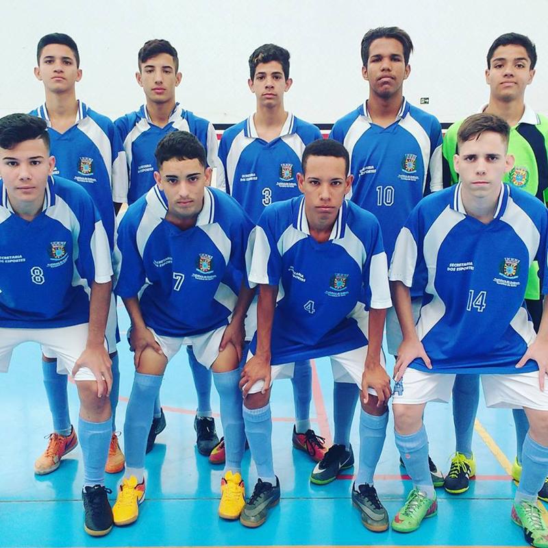 Salto vence mais uma e avança na Copa São Paulo de Futsal ... 95c1d9b6e418b